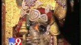 Tv9 Gujarat – Shringar Aarti in Dwarka temple – Janmashtmi Celebration