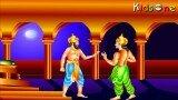 Abhimanyu In Telugu || with Animation