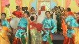 Bola Bappa Morya Marathi Bhajan [Full Song] I Thuee Thuee Naachat Majha Ganapati Aalaa