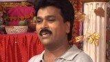 Chyalana Re Hasamala Marathi Ganesh Bhajan by Avinash Hoda [Full Song] I Dhol Badbilaa Baappan
