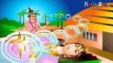 Dashavatara In Hindi || Narasimhavatar || Half-Man/Half-Lion || with Animation
