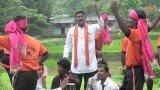 Gana: Ganaraya Deva Gajanana By Mayuri Kishor [Full HD Song] I Shakti-Tura (Horn Vaajvun Paahu Ka)