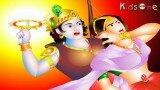 Hindu Festivals    History of Diwali In Telugu    with Animation