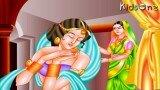 Hindu Festivals || History of Shivarathri In Telugu || with Animation