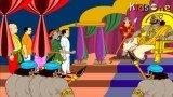 Hindu Festivals || History of Vijayadashami In Telugu || with Animation
