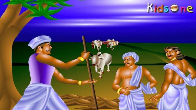 Kanipakam || History of Kanipakam Vinayaka In Telugu ||  with Animation