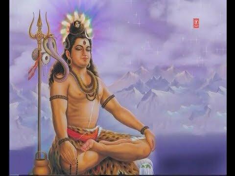 Milta Hai Sachcha Sukh By Anuradha Paudwal [Full Song] – Shiv Mahima