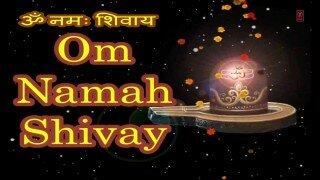 Om Namah Shivay 108 times Chanting by Anuradha Paudwal [Full Video Sobg ] I SHIV SHAKTI MANTRA JAAP
