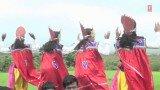 Prarthna: Nratya Kalecha Diva Marathi Bhajan [Full HD Song] I Shakti-Tura (Horn Vaajvun Paahu Ka)