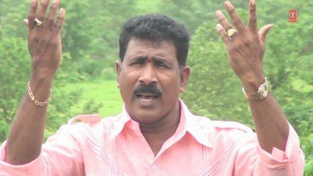 Prarthna: Purvajanchi Punyai Marathi Bhajan [Full HD Song] I Shakti-Tura (Horn Vaajvun Paahu Ka)