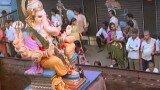 Pudhachchya Varsi Lavakar Yaa Marathi Bhajan [Full Song] I Thuee Thuee Naachat Majha Ganapati Aalaa