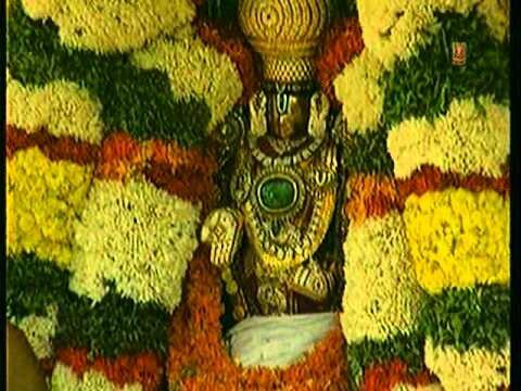 Sri Venkatesam [Full Song] – Sri Venkatesham Manasa Smarami