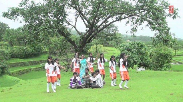 Tonpa: Udtoy Nivta Tanatana (Turewale) Marathi [Full HD Song] I Shakti-Tura (Horn Vaajvun Paahu Ka)