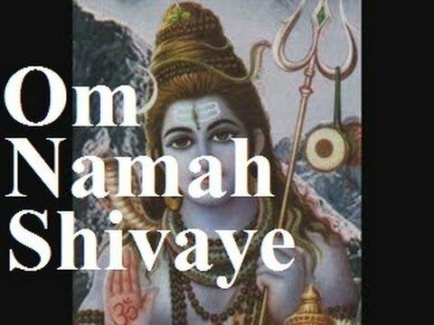 """""""ओम नमः शिवाय"""" – सुंदर भगवान शिव भजन"""