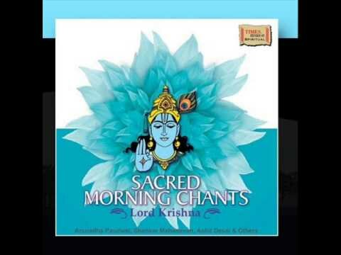 5. Chatushloki Krishna Stotra
