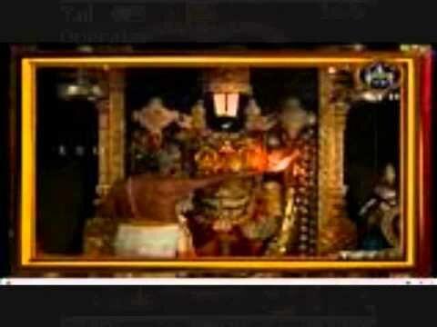 Alamelu mangeya naatha -lord venkateshwara song in kannada