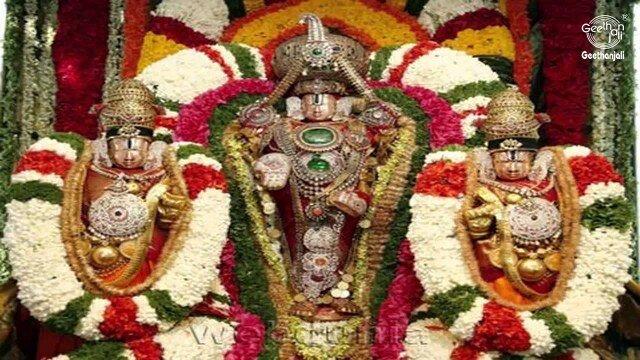 Andha Yezhu Malai – Hari Narayana – Veeramani Kannan – Sri Venkatesa Songs