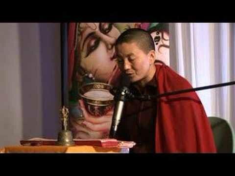 Ani Choying Drolma – Ganesha Mantra, Concert, Munich 07