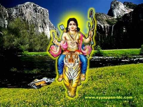 AnnadhanaPrabhuve Saranam Ayyappa(Veeramani)