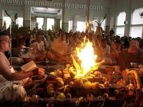 Ashtottaram – Sanskrit Hymn