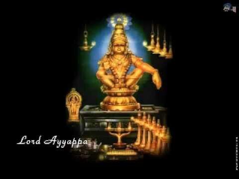 Ayyappan devotional song – Paal Abishegam (HQ Audio)
