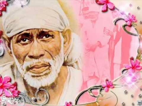 Baba Saranam – Sai Smaranam