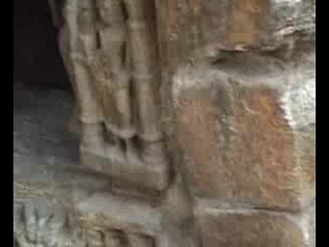 Badrinath, Adi-Badri Temples, Uttrakhand, India