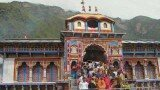 Badrinath Temple, Uttarakhand
