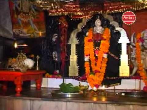 Bhim Goda, Kali Mandir