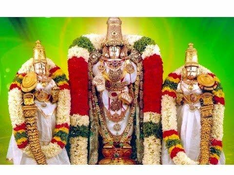 Brahmotsavam – Sri Srinivasa Tamil Devotional song