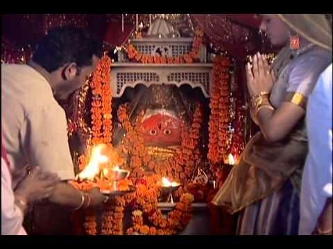 Chandi Devi Mandir