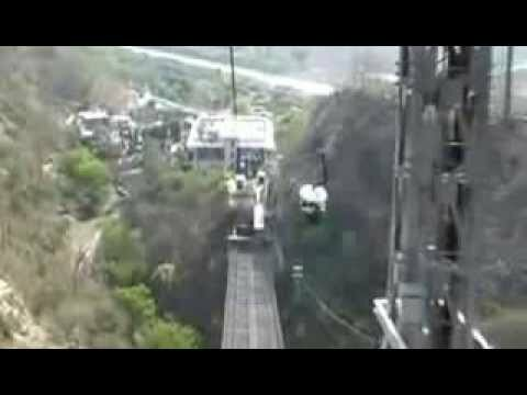 CHANDI DEVI TEMPLE – HARIDWAR (UTTARAKHAND)