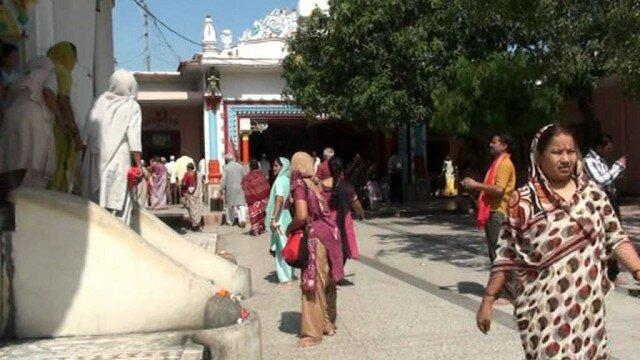 Daksheswar Mahadev temple Haridwar Dr Samantaray Jyoti Prakash Ch Ratha Prasanna Ratha Part 21