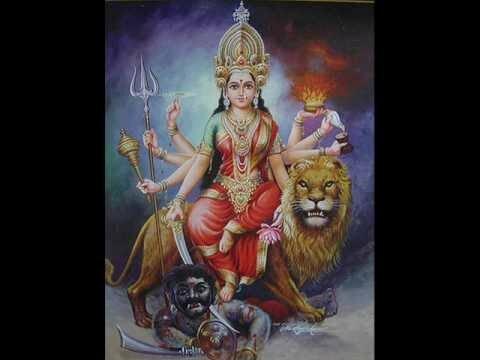 Durga Saptasahti – Devi kavacham(part1)