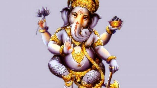 Ganesh Chaturthi – Shri Mahaganesha Pancharatnam
