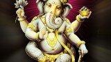Ganesh Mantra – Vakratunda Mahakaya (9 times)