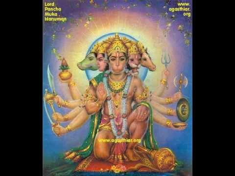 Lord Hanuman Archives - Hindu Channel