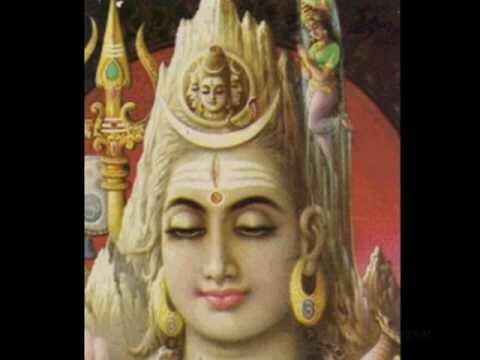 Happy Shiva Ratri – Sanskrit Hymn