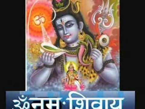 Hari Om Namah Shivaya – Beautiful Bhazan Of Lord Shiva