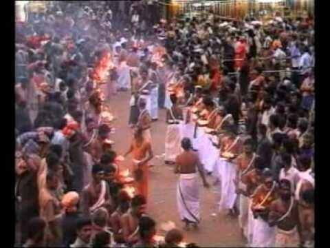 Hariyum Haranum,  Ayyappan song