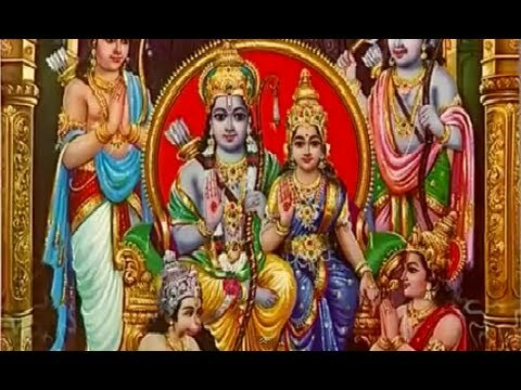 Hey Ram Hey Ram Dhun By Anuradha Paudwal – Hey Ram Hey Ram (Dhuni)