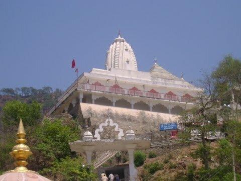History Behind The Jwala Devi Mandir In Kangra