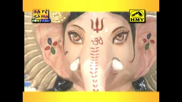 Jai Ganesh Aarti