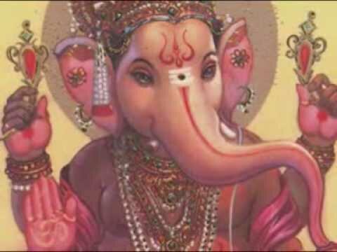 """""""Jai Ganesh Jai Ganesh Jai Ganesh Deva"""" – Lord Ganesh Aarti"""