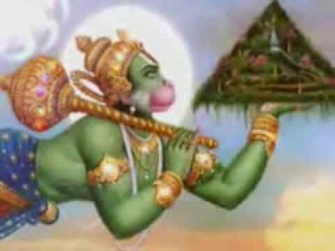 Jai Jai Hanuman Austak – Lord Hanuman Prayer