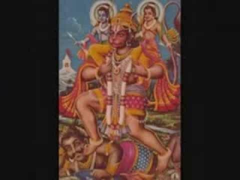 """""""Jai Jai Hanuman Stavan"""""""