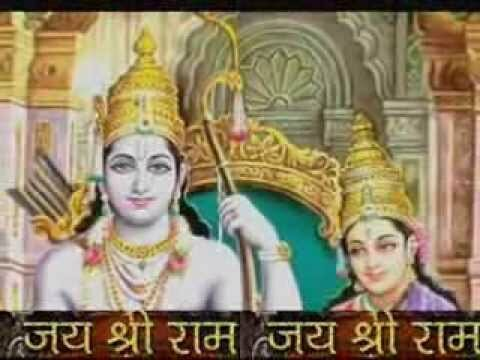 Jai Ragunandan Jai Siya Ram – Divine Chant in Praise of Lord Rama