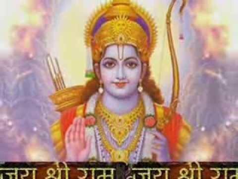 Jai Ram Rama Ramnam – Devotional Prayer of Lord Rama