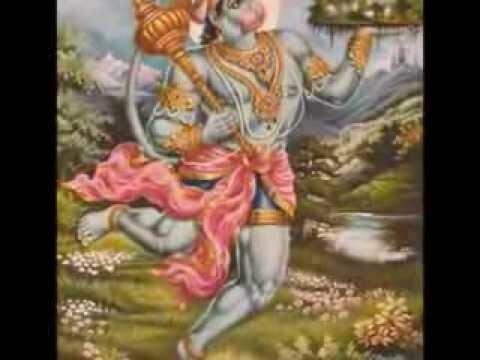 """""""Jinke Mann mein basae Sri Ram Ji"""""""