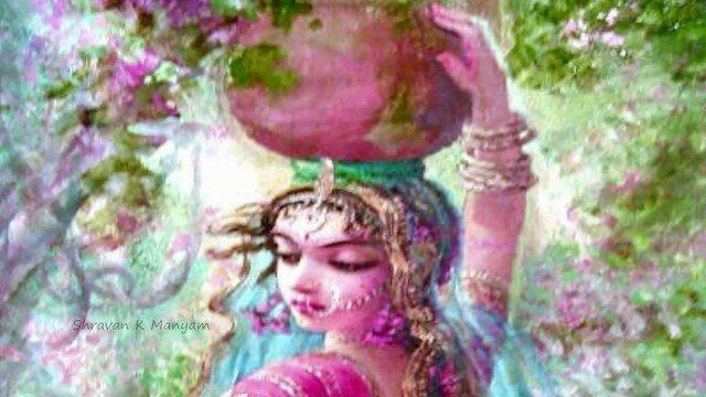 Krishna Bhajan – Murli Wale Ne Gher Layi